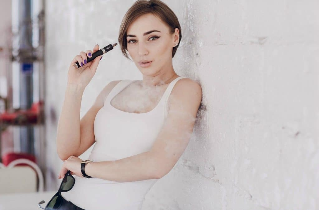 Differences Between eCigarettes & Vaporizers