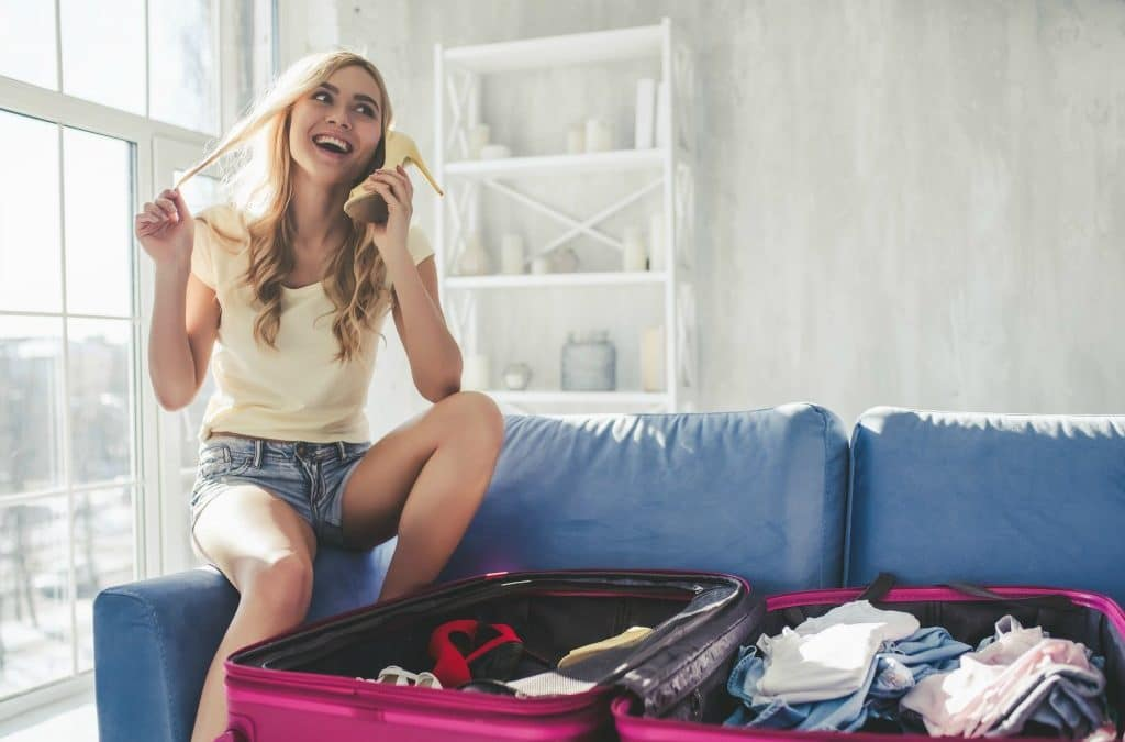 Travelling With Electronic Cigarettes – Doing It Right