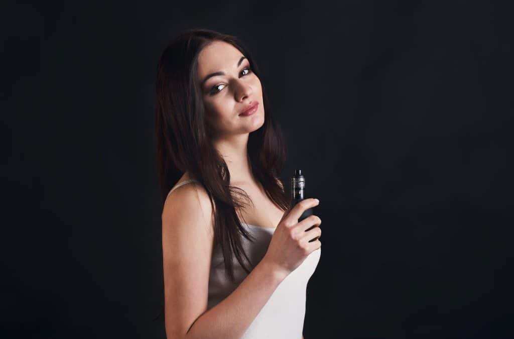 Quitting Smoking Using Electronic Cigarettes